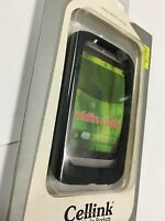 HTC Wildfire S (A510b) Silicon Case - Black SCC5422BK Brand New in the packaging