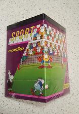 "Mordillo-Heye puzzle 500 pcs. Soccer penalty kick ""Match Box"". New. Sealed."