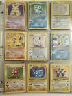 1999 Base Set Unlimited & Other Vintage WoTC Sets! - Pokemon - Choose Your Card!