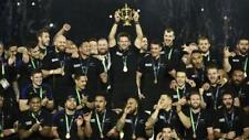 2015 Rugby World Cup ALL BLACKS 5 DVD full matches
