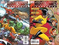 Marvel Comics Presents #1-2 Volume 2 (2007-2008) Marvel Comics - 2 Comics