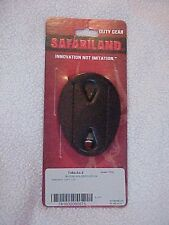 SAFARILAND BADGE HOLDER CLIP ON  7350-03-2
