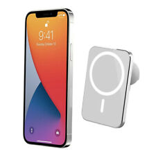 Magnetic Wireless Car Charger With MagSafe For iPhone 12 Pro Max 12 Mini 12 Pro