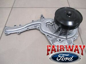 11 thru 16 Super Duty OEM Genuine Ford 6.7 Powerstroke Diesel Primary Water Pump