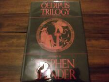 Oedipus Trilogy : A Play in Three Acts Based on the Oedipus Plays of Sophocles b