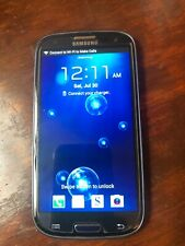 Samsung Galaxy S III SGH-T999 - 16GB - T Mobile PRE-OWNED