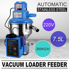 300G auto loader automatic feeder material Automatic feeding machine vacuum USA
