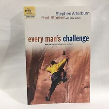 The Every Man Every Man's Challenge How Far Are You Willing to Go for God?