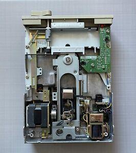 """Lecteur disquettes 5""""1/4 5.25"""" 1.2Mb 1.2 Mo Teac FD-55GFV"""