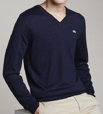 192e231749f3 Lacoste V Neck Jumpers for Men for sale