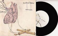 "EMILIANA TORRINI Heartstopper 2005 UK vinyl 7"" NEW/UNPLAYED"