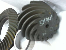 Differential Ring&Pinion GM Opel/Vauxhall Omega/Carlton 3.0, Lotus,  3.46  NEU