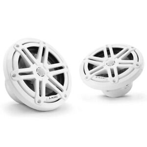 "JL AUDIO M3 6.5"" Marine Coaxial Speakers"