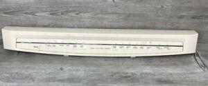Maytag Dishwasher MDB7749SAQ0 Control Panel PLEASE REaD W10811166