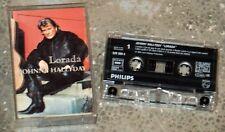 Cassette Audio Johnny Hallyday - Lorada - K7