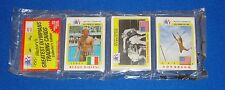 1983 History's Greatest Olympians Rack Pack Floyd Patterson