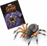 WALL WALKING SPIDER BOYS TOY BOYS XMAS GIFT GADGET CHRISTMAS STOCKING FILLER