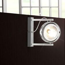 Deckenstrahler Deckenlampe Chromleuchte Globo Kuriana