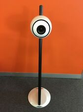 Cabasse Riga Floorstanding Speaker 2 Way Wenge/White Pearl (Single) RRP $9499
