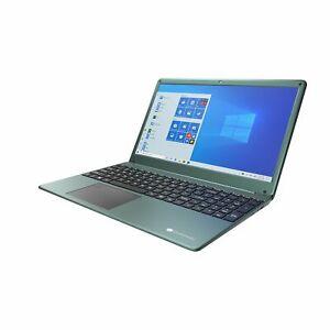 "Gateway 15.6"" FHD Ultra Slim Laptop,Ryzen 5,16GB/256GB,Fingerprint Scanner,HDMI"