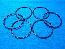 6 Stück Ringe für Nab-Adapter Revox usw