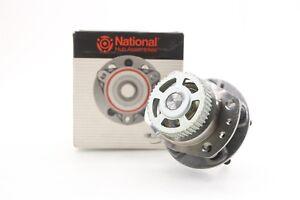 NEW National Wheel Bearing & Hub Assy Rear 512155 Caravan Town & Country 1996-00