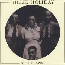 Billie Holiday BILLIE'S BLUES 180g DOL New Vinyl Picture Disc LP