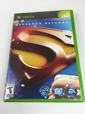 Superman Returns: The Video Game (Microsoft Xbox, 2006)