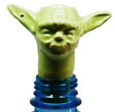 Bong Cap Yoda for Gravity Bong smoking. Bong bowl piece Waterfall accessories