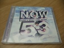 Now That's What I call Music 53 - (2 CDs)
