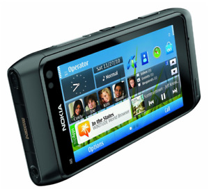 """Nokia N8 Touch Screen 3.5"""" 12MP 3G WIFI Bluetooth 16GB Unlocked Mobile phone"""