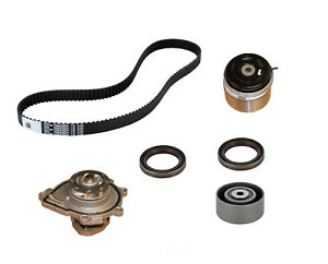 Engine Timing Belt Kit with Water Pump CRP PP338LK1