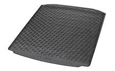 Original Rubber boot mat for Octavia Limousine III 5E5061160