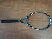 Babolat Pure Drive Roddick PLUS 27.5 CORTEX 100 head 4 3/8 grip Tennis Racquet