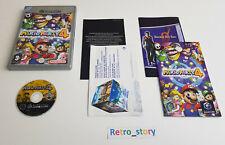 Nintendo Gamecube - Mario Party 4 - PAL - FRA