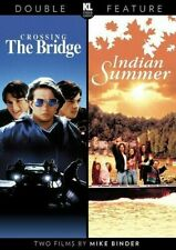 Crossing the Bridge / Indian Summer (Double Feature), New DVDs