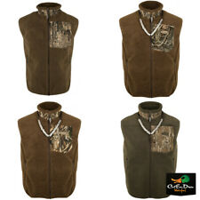DRAKE WATERFOWL SYSTEMS MST SHERPA FLEECE HYBRID LINER CAMO VEST