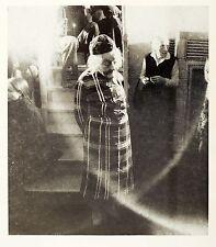 CHARLOTTE E. PAULY auf der Ausstellung zum 90. Geb. - Fotografie 1976/1984