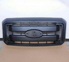 Ford F250 F350 F450 F550 Super Duty Black Grille New OEM Part BC3Z 8200 G