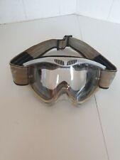 Kenny Motocross/ ATV Goggles. One Size