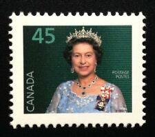 Canada #1360 CBN CP MNH, Queen Elizabeth II Definitive Stamp 1995