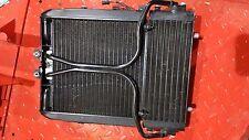 2013 Harley Davidson Vrod Muscle VRSCF Complete Radiator, Cooling fan, Lines