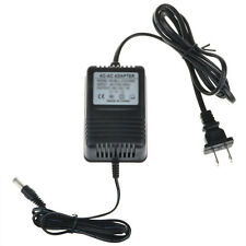 AC Adapter For Ibanez TK999OD Tube King TK9990D Overdrive SB7 Pedal Power Supply