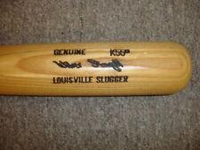 1980-83 Willie Stargell Pirates Game Issued Louisville Slugger K55 Model Bat