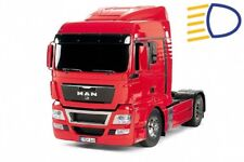 Tamiya man TGX 18.540 Red (300056332)