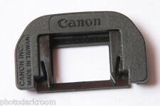 Canon Eyecup Base Only from Film Camera ~15x18mm Opening - USED V736