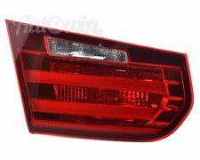 BMW 3 SERIES F30 Rear Light In Trunk Lid Left side USA Model ORIGINAL OEM