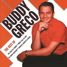 CD BEST OF BUDDY GRECO LADY IS A TRAMP WHEN I FALL IN LOVE SATIN DOLL BEWITCHED