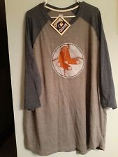 New Fanatics Boston Red Sox Men's 3XL Shirt