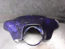 01 Harley Ultra  FLHT Front Cowl Fairing Batwing 104T